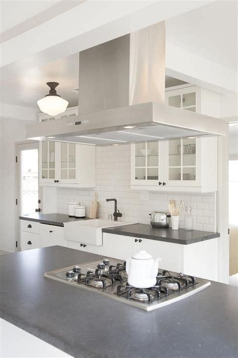 kitchen island vent hoods 16 best images about kitchen island hoods on