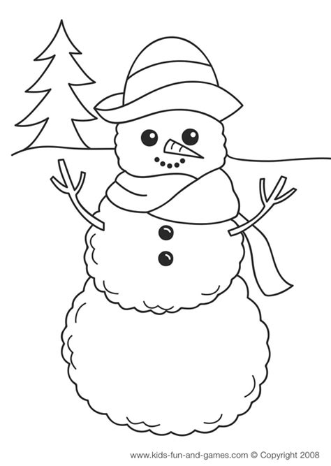 winter themed coloring page timeless miracle com