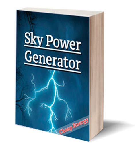 powers and the swashbuckling sky books sky power generator review effective blueprint by