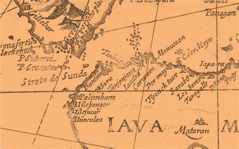 Lu Gantung Jawa Kuno poestaha depok sejarah bandung 27 peta bandung tempo