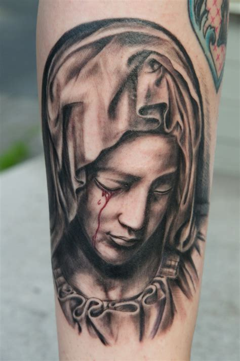 mary tattoos tattoos3d tattoos