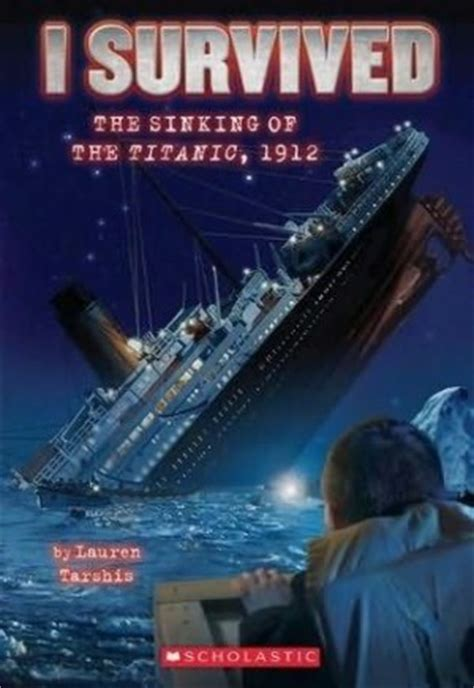 i survived the sinking of the titanic 1912 i survived the sinking of the titanic 1912