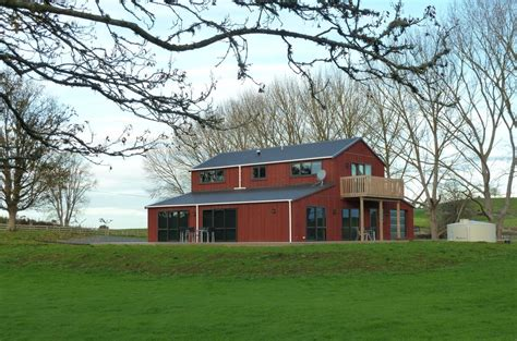 Customkit Barns Barn Houses Kitset Homes Stunning Barn House Designs Nz
