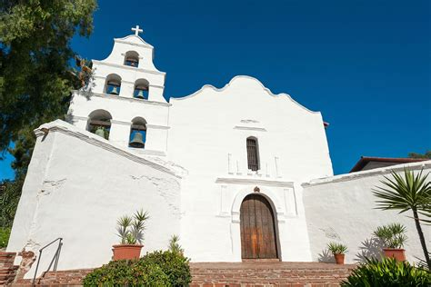 Mission Floor Plans by San Diego De Alcal 225 California Mission Guide
