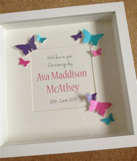 diy baptism gifts handmade christening day gift ideas http on fb me
