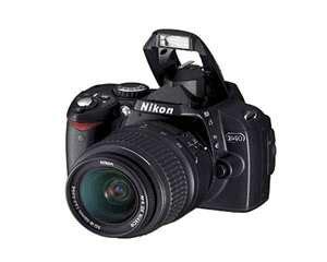 firmware update: nikon d40/d40x | expert photography blogs