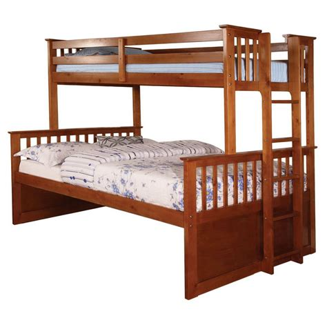 full size loft bed over futon twin over full futon bunk bed instructions