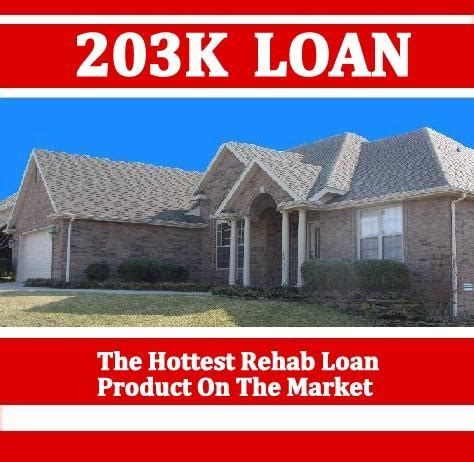 what is a rehab loan for a house house rehab loans 28 images fha 203k loans rehab loans el paso money loans el
