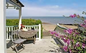 britain s best seaside rentals travel