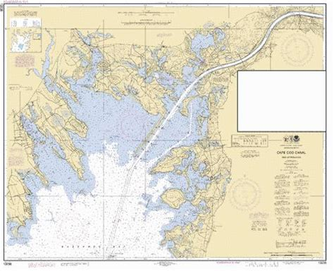 cape cod canal tide table cape cod canal and approaches ma marine chart us13236