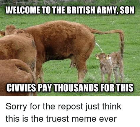 British Army Memes - 25 best memes about civvies civvies memes