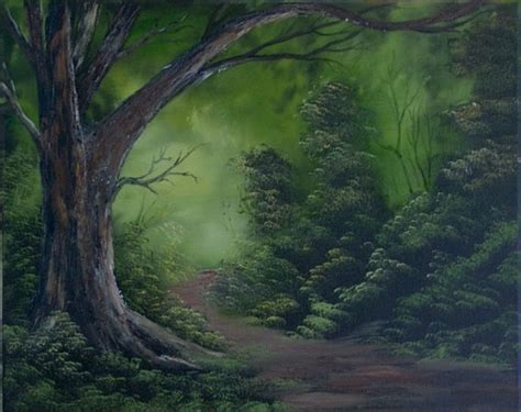 bob ross painting forest forest painting i paintings bob