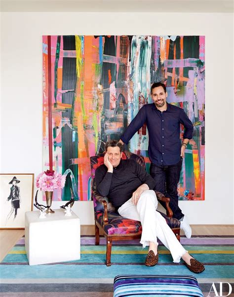 Fab Flash Isaac Mizrahi Unveils His Collection by Fashion Designer Isaac Mizrahi S Home In New York City