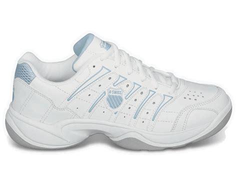 k swiss womens grancourt ii indoor carpet tennis shoes