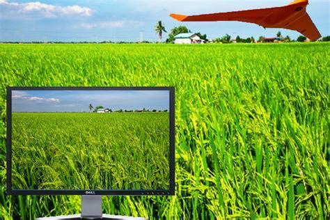 geoprecision tech agriculture management system