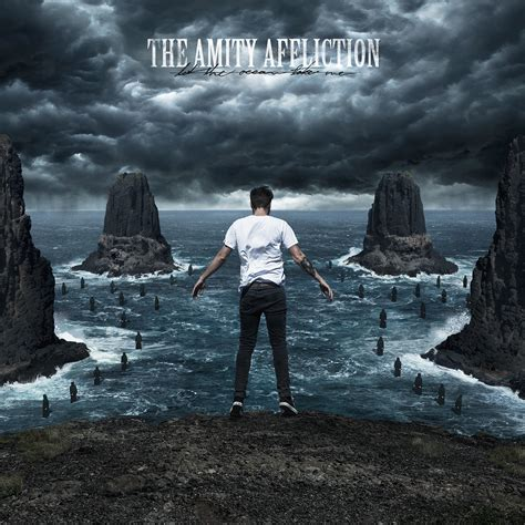 The Take review the amity affliction let the take me new