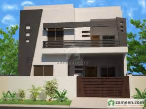 3d home design 5 marla 5 marla house designed by architect mian tahir irshad punjab coop housing society lahore