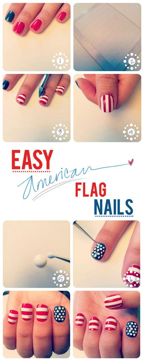 easy nail art picture tutorials best easy nail art tutorials 2013 2014 for beginners