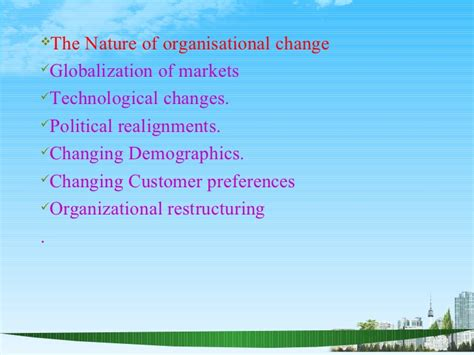 Restructuring Mba by Change Process Ppt Bec Doms Mba Bagalkot Mba