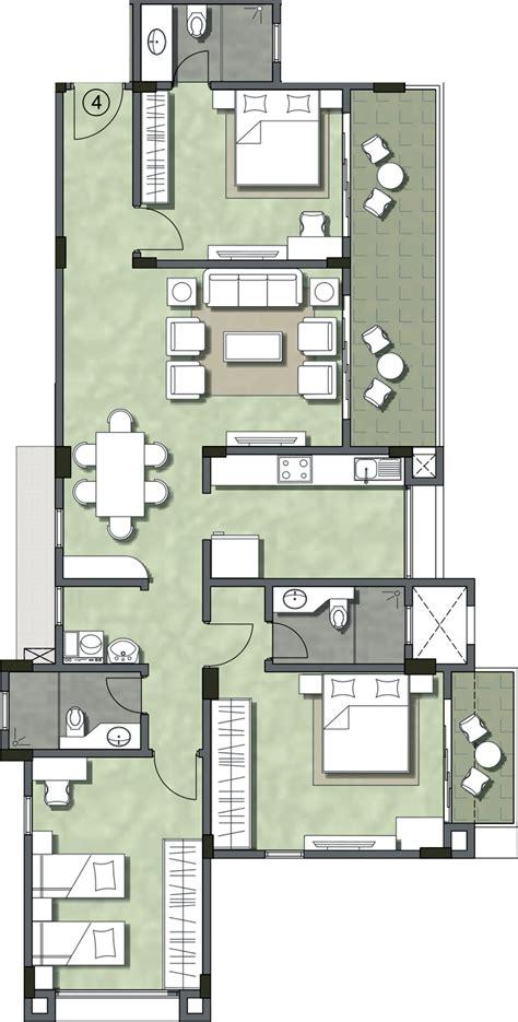 serenity floor plan kalpataru serenity in manjari pune price location map