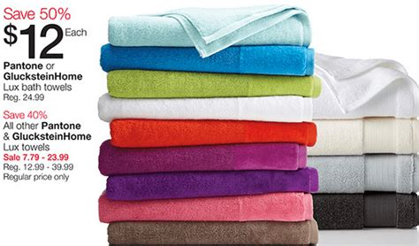Outfitters Sale Great Buys For 999 by Home Outfitters Canada Sale Save 50 On Towels Now Just