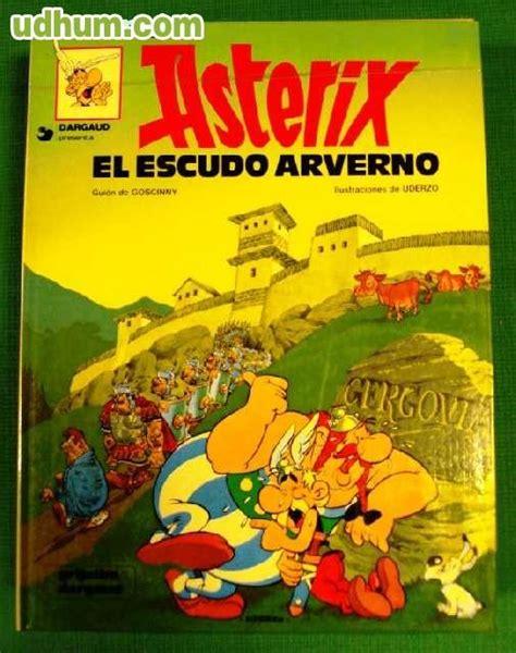 asterix spanish el regalo 8434567393 comic asterix en espa 209 ol tapas duras con