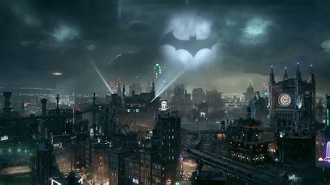 searching for the catastrophe signal the origins of the intergovernmental panel on climate change books image batmanarkhamknightgothamcity2 jpg batman wiki