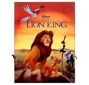 Will Disney's New 'Lion King' Movie Diamond Edition Have