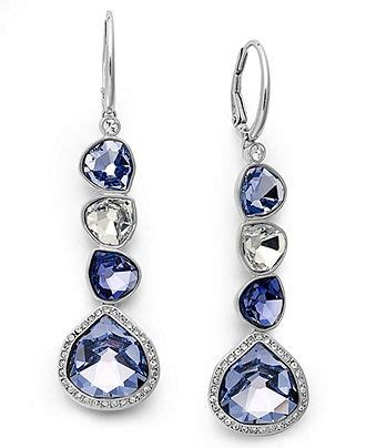 dillards jewelry armoire 127 best images about couture earrings on pinterest blue