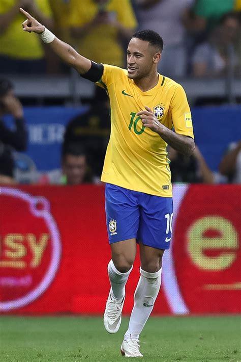 neymar world cup 2018 neymar photos photos brazil v argentina 2018 fifa