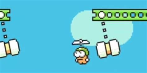 flappy bird swing copters swing copters review like flappy bird this too will