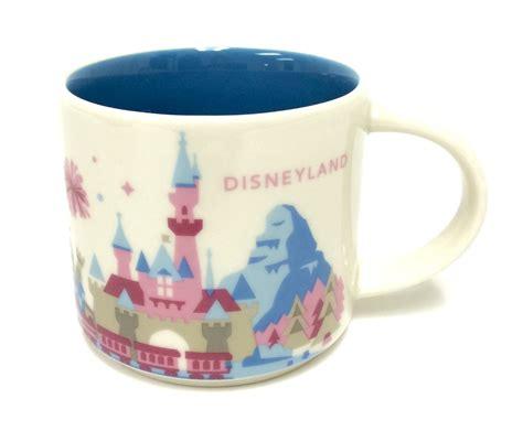 Disney Finds   Disney Mugs from Starbucks