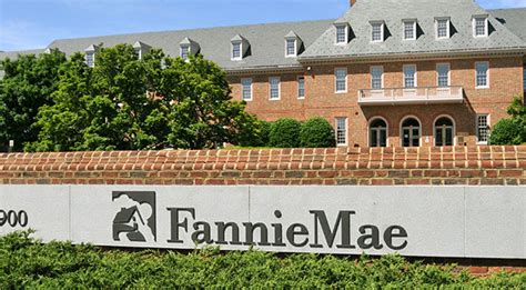 fannie mae economy pulls housing out of doldrums