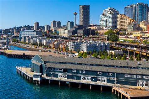 seattle housing market seattle real estate and market trends