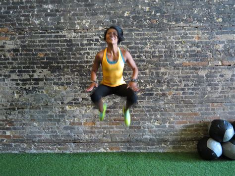 bodyweight workout at home with betina of ctf a sweat