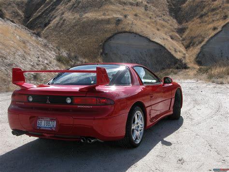 mitsubishi 3000gt vr 4 mitsubishi 3000gt z15am vr 4 turbo premium 1999