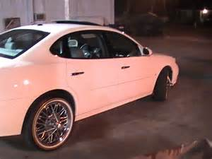 Buick On Swangas Buick Century On Swangas Pictures To Pin On