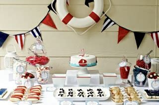 Baby Plans For Tomkat by Laugh And Plan Nautical Theme Baby Shower