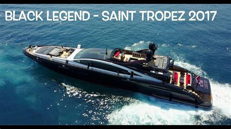 black legion boat 33 million yacht quot black legend quot mangusta 49 9 meters