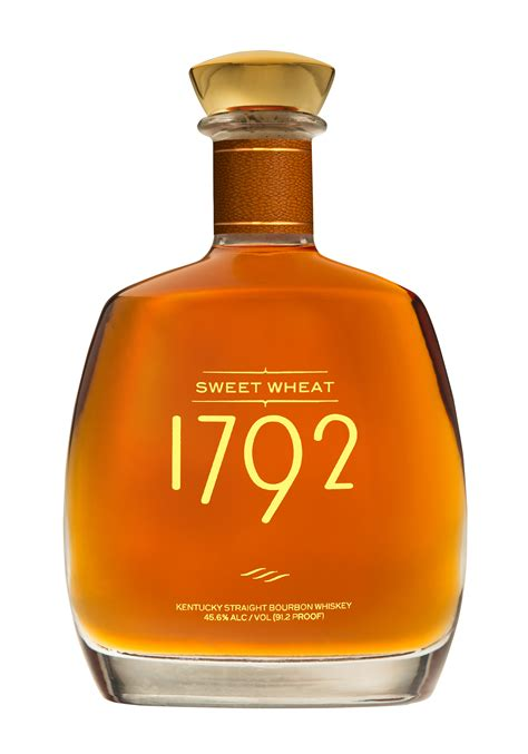 whiskyintelligence com 187 blog archive 187 inaugural 1792 sweet wheat bourbon whiskey unveiled