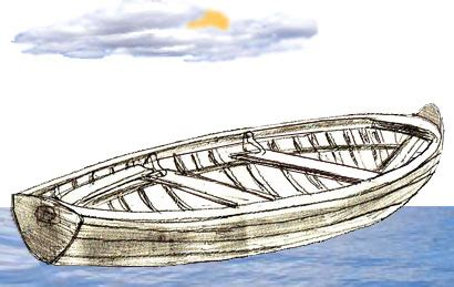 how to draw a fisherman boat how to draw a boat draw step by step