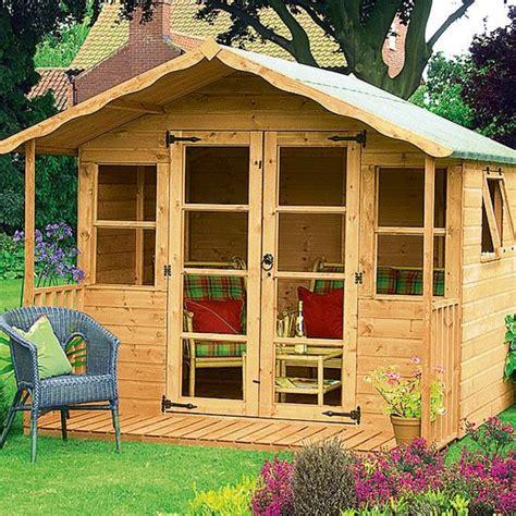 garden shedssummer houses   nice    nice