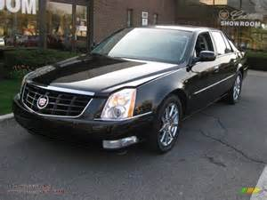 2008 Dts Cadillac 2008 Cadillac Dts In Black 180798 All American