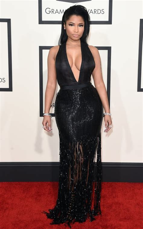 Subdued Styles Dominate Grammy Fashion by Grammys Fashion Katy Perry Rihanna Grande