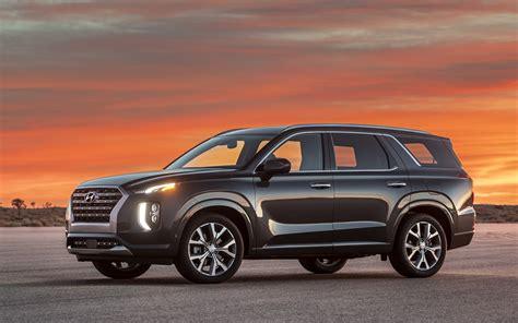 Hyundai Palisade 2020 by 2020 Hyundai Palisade This Is It The Car Guide