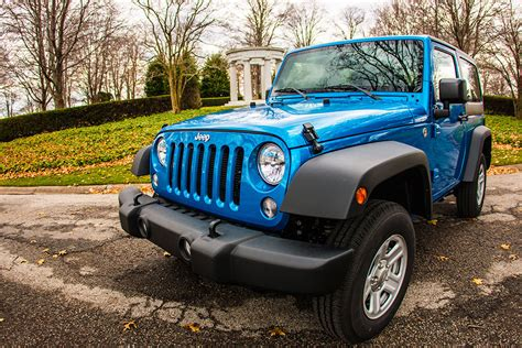 Jeep Giveaway 4wd S Ultimate Rugged Wrangler Jeep Giveaway Sweepstakes