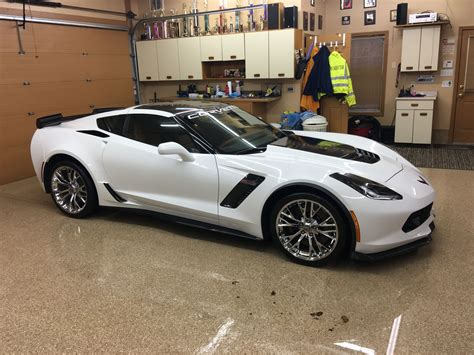 used corvette z06 for sale corvette of the week quot used quot z06 with just 165