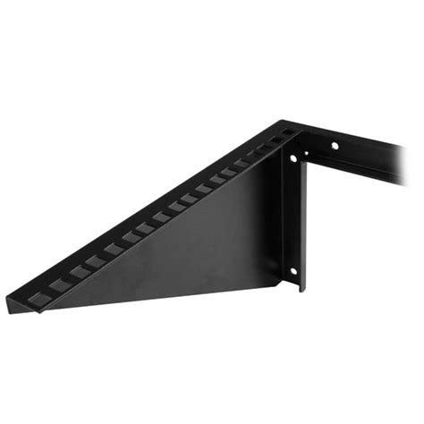 Vertical Server Rack by 6u Vertical Wall Mount Bracket Server Racks Startech