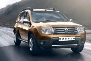 new models of cars in india review renault duster suv in india