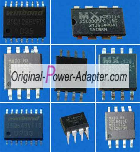 Dress Chip N Dell bios chip dell inspiron n4050 n5010 m5010 n5110 m511 documentor
